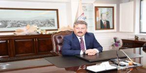 """Mustafa Palancıoğlu """"Yatırım Ve Hizmetlerimiz Birey Ve Aile Merkezli Olacak"""""""