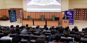 Gaün'de Genç Emo Teknoloji Zirvesi Etkinliği