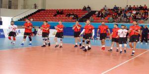 Voleybol 1. Lig Erkekler: Bursa Büyükşehir Belediyespor: 3 - Alanya Belediyespor: 2
