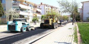 Edirne'de Altyapıda İkinci Etap Başlıyor