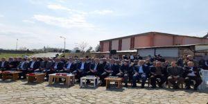 Köprü Faciasının 7'inci Yılında Anma Programı Düzenlendi