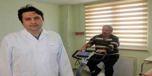 Kalp ve akciğer hastalıklarında egzersizli rehabilitasyonla tedavi