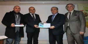 """Güneş Vakfı'nda """"Osmanlı döneminde Harem"""" konferansı"""