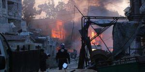 Esed rejiminin saldırıları 11 can daha aldı
