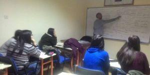Şaphane'de Yks Hazırlık Kursları Başladı