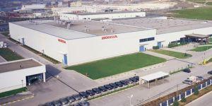 Gebze'deki dev fabrika üretimi durduruyor