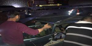 Bilecik'te Trafik Kazası:2'si Ağır 5 Yaralı