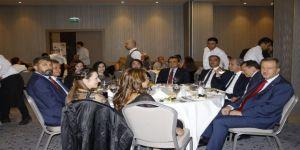 Mersin'de Avukatlar Baloda Buluştu