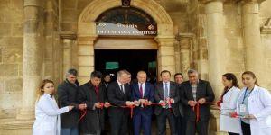 Mardin'de Karma Resim Sergisi Açıldı