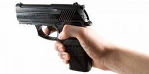 Ankara'da Silahlı Kavga: 1 Yaralı