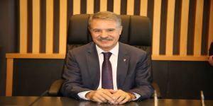 Atakum Belediyesi'ne Haciz Şoku