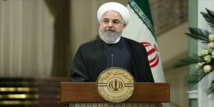 Ruhani'den ABD'ye terör suçlaması