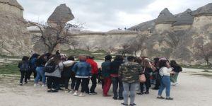 Sincan'da Kültür Gezileri Başladı