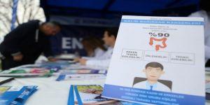Kocaeli'de 450 kişiye kanser taraması yapıldı