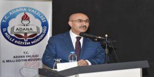 """Adana'da """"Edebiyat Ve Sanat Dünyamızın Zarif Kalemi Samiha Ayverdi"""" Etkinliği"""