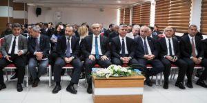 """Bafra'da """"Gelin Kardeş Olalım"""" Projesi Tanıtım Toplantısı Yapıldı"""