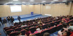 Sinema salonu olmayan Cizre'de 'Film' heyecanı