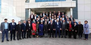 AK Parti Kocaeli, Büyükakın'a gitti