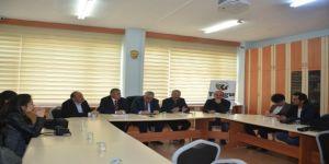 """Kırşehir Şeker Fabrikası Genel Müdürü Yavuz Erence:""""fabrikadan İşçi Çıkarımı Yerine Yatırım Yapıyoruz"""""""