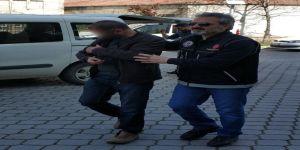 Evinde Yarım Kilo Esrarla Şahıs Serbest Bırakıldı