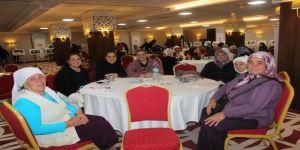 'Kadın Çiftçi' projesi kapanış çalıştayı gerçekleştirildi