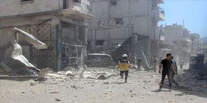 Rakka'da bomba yüklü araç saldırısı