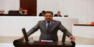 Milletvekili Fırat'tan 10 Nisan Polis Bayramı Mesajı