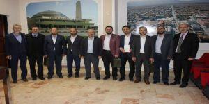 Din Görevlileri Arasında Kur'an-ı Kerim'i Güzel Okuma Yarışması Yapıldı
