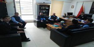 Emniyet Müdür Vekili Dr. Özgan' Dan 10 Nisan Polis Haftası Mesajı