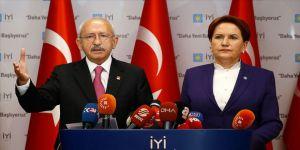 CHP Genel Başkanı Kılıçdaroğlu: YSK Türkiye'yi aydınlığa çıkaracak veya kaosa sürükleyecek