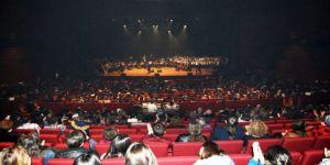 Nesibe Aydın Öğrencilerinden Muhteşem Konser