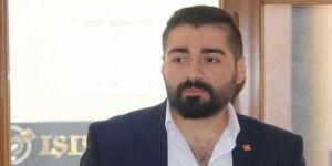 Erdem Sünbül görevden alındı