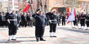Türk Polis Teşkilatının Kuruluş Yıl Dönümü Etkinlikleri