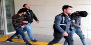 Bodrum'da Kiralık Araçla Hırsızlık 3 Şüpheli Tutuklandı