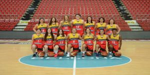 Bellona Kayseri Basketbol sezonun son maçına çıkacak