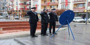 Polis Teşkilatı 174. Yılını Kutladı