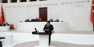 Aydemir: 'Türk Polisi Milli Vicdanın İfadesidir'