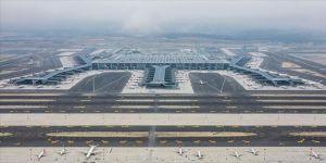 İstanbul Havalimanı'nın otoparkı 15 Nisan'a kadar ücretsiz