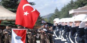 Türk Polis Teşkilatı'nın 174'üncü Yıl Dönümü Kutlamaları