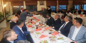 Başkan Posbıyık, Meclis Üyeleriyle Kaynaştı