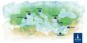 'Akdeniz Birliği' İçin İlk Adım
