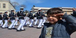 Türk Polis Teşkilatı'nın 174. Yıldönümü Kutlandı