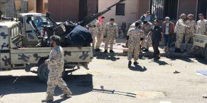 'Libya'daki çatışmaların seyrini dış destek belirleyecek'