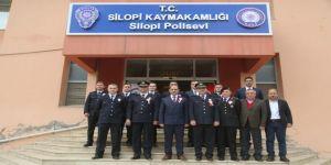 Polis Haftası Etkinliği