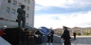 Türk Polis Teşkilatının 174'üncü Yılı Kutlandı
