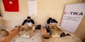 Tika'dan Tunus'ta Ekolojik Kalkınmaya Destek