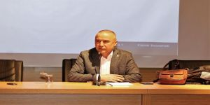 SAÜ'de 'Osmanlı Kadını Ve Mahremiyeti' Konuşuldu