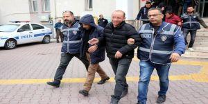 Operasyonda Gözaltına Alınan 48 Kişi Adliyede