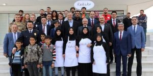 Mardin'de Kadınlar Ekmeğini Kekik'ten Çıkaracak