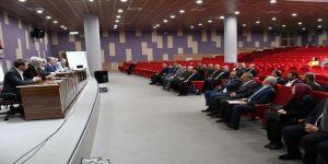 Karabük Belediyesi Yeni Dönem İlk Meclis Toplantısını Yaptı